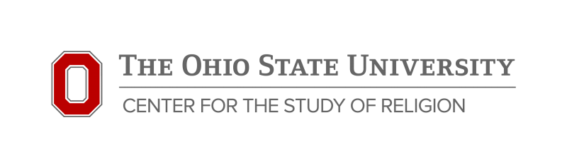 OSU Center for the Study of Religion Signature