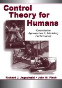 Control Theory for Humans book cover