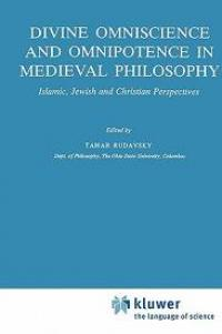 Divine Omniscience and Omnipotence in Medieval Philosophy book cover