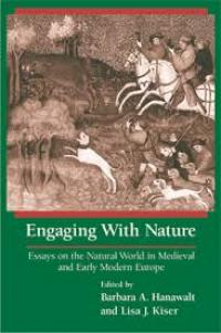 Engaging with Nature book cover