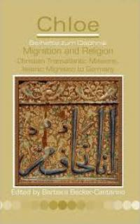 Migration and Religion book cover
