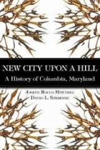 New City Upon a Hill book cover