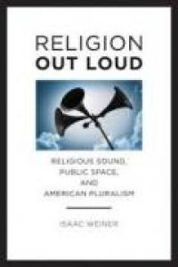 Religion out Loud book cover