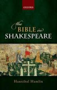 The Bible in Shakespeare book cover