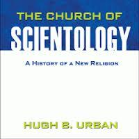 The Church of Scientology book cover