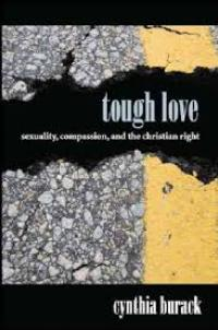Tough Love book cover