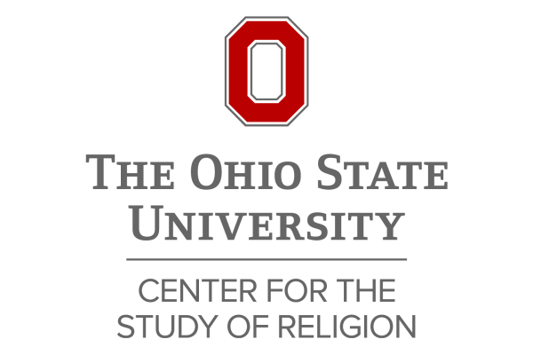 Center for the Study of Religion STACKED Secondary Signature